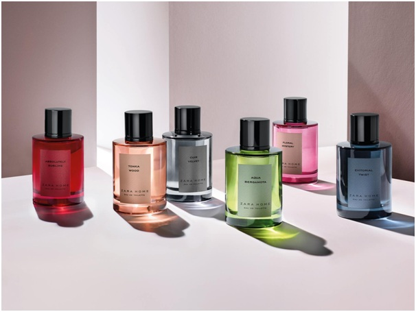 Les nouveaux parfums Zara Home 03d76f1589a1