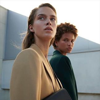 Massimo Dutti, the street collection