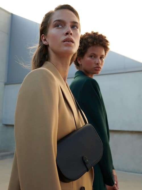 Massimo Dutti the street collection