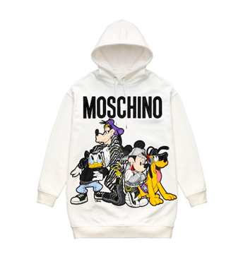 Sweat Moschino HM