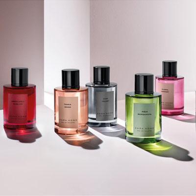 Nouveaux Home Zara Les Les Parfums Nouveaux UqMVpzS