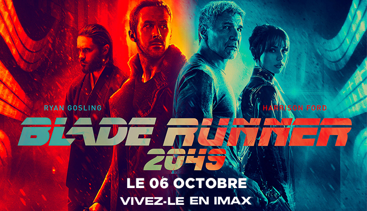 COMING SOON: BLADE RUNNER 2049