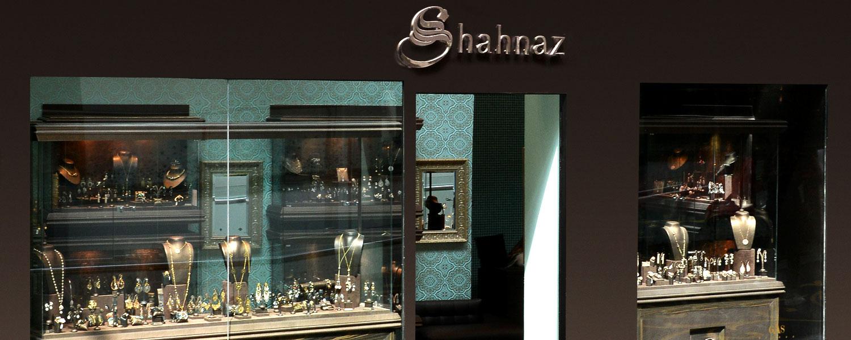 SHAHNAZ