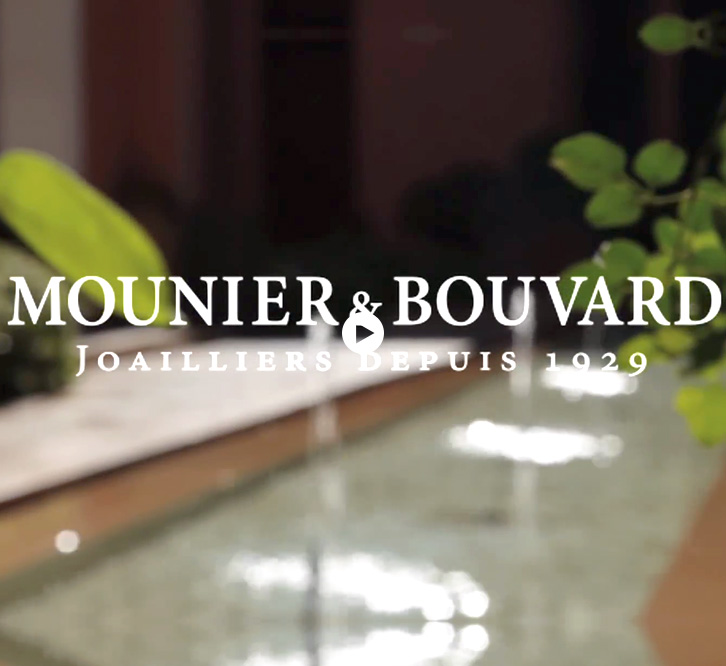 MOUNIER & BOUVARD